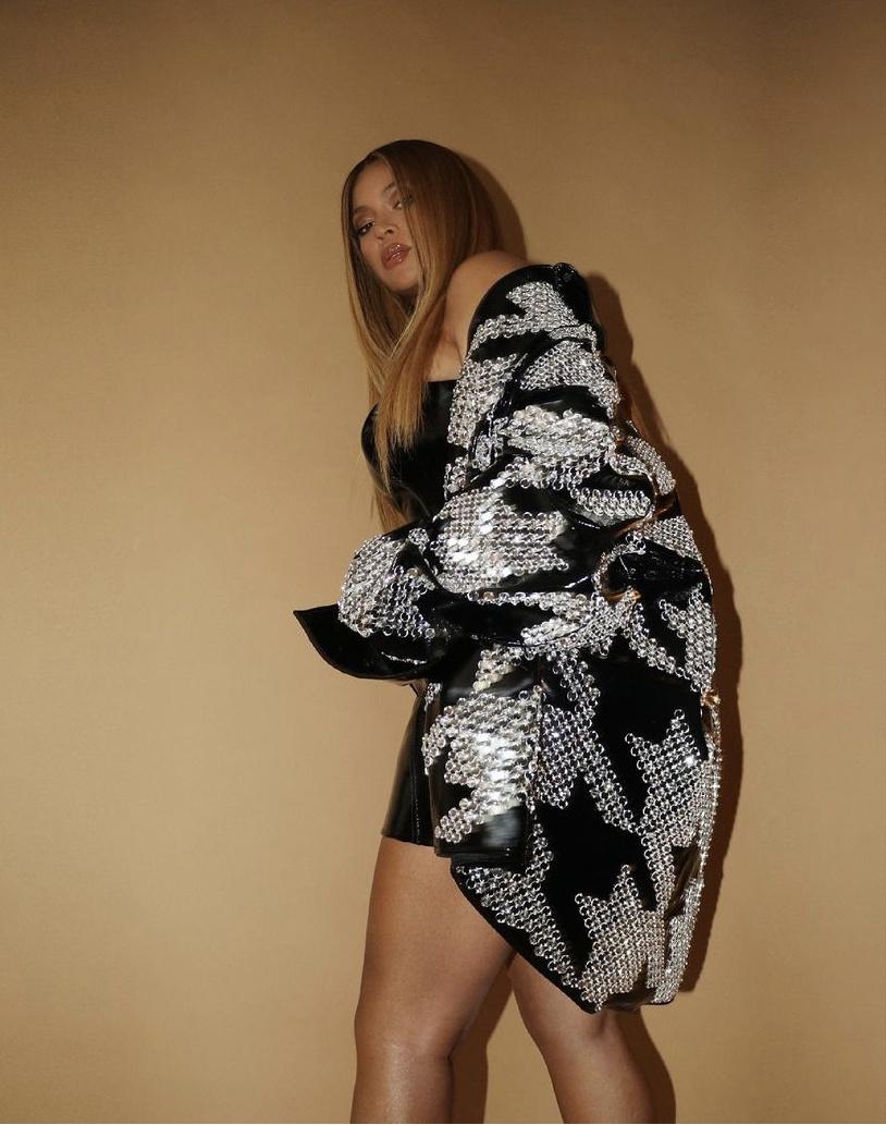 Wardrobe Breakdown: Beyonce On Instagram