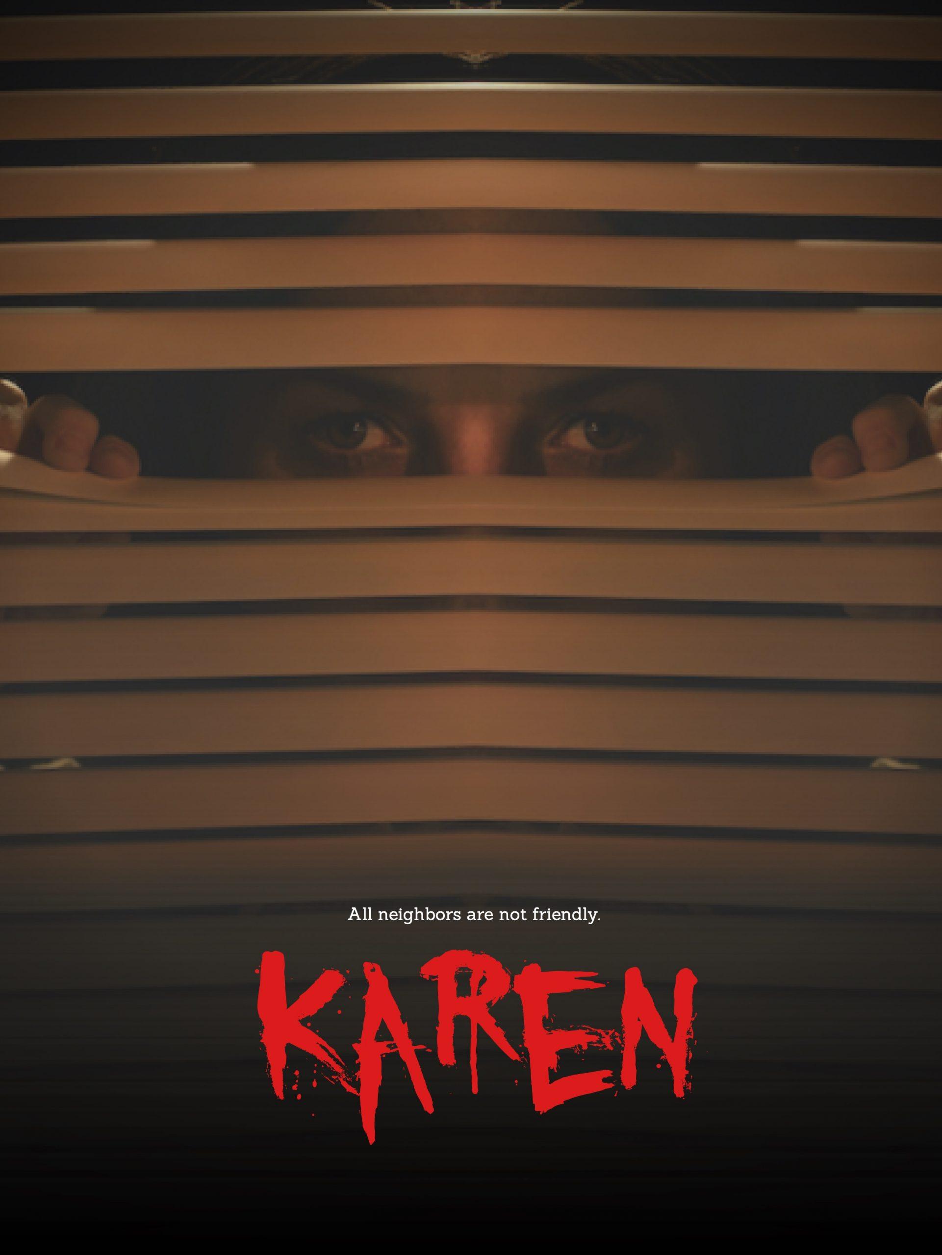 First Look: 'Karen' Starring Taryn Manning, Jasmine Burke, Cory Hardrict