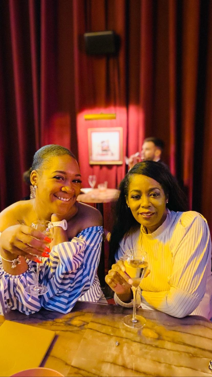 JoJo's Beloved Cocktail Lounge VIP Preview