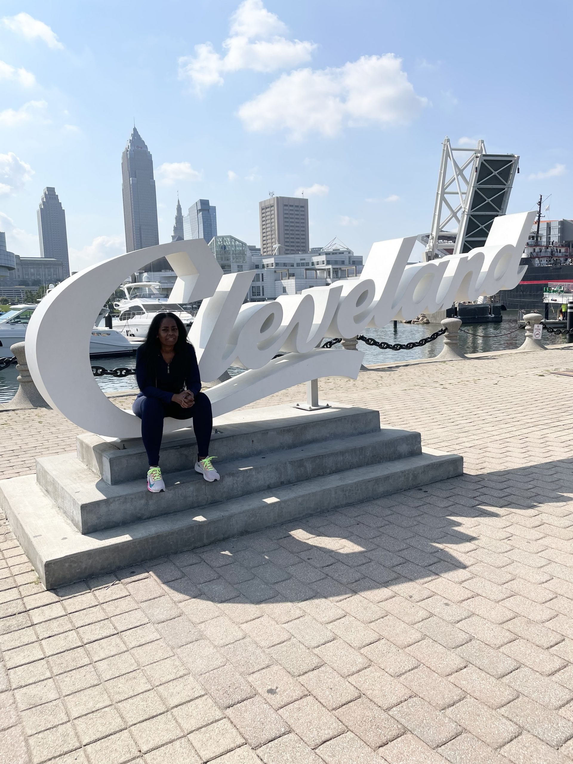 48 Hours In My Hometown Of Cleveland, Ohio