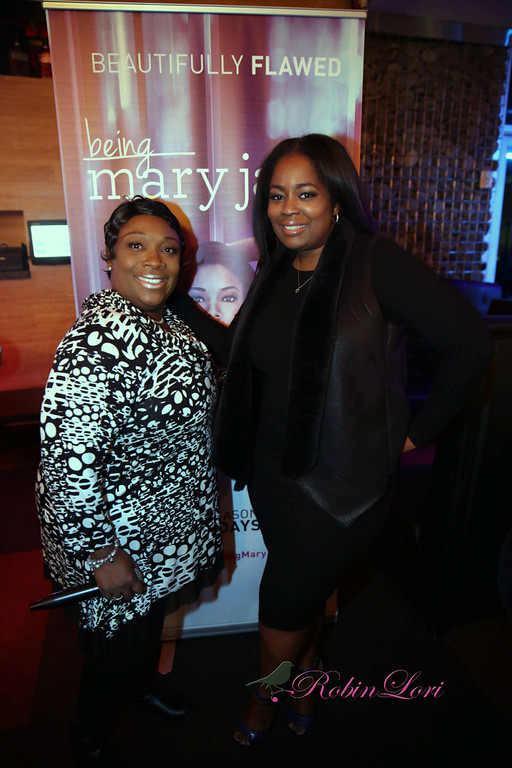 Recap: BET's Being Mary Jane Experience