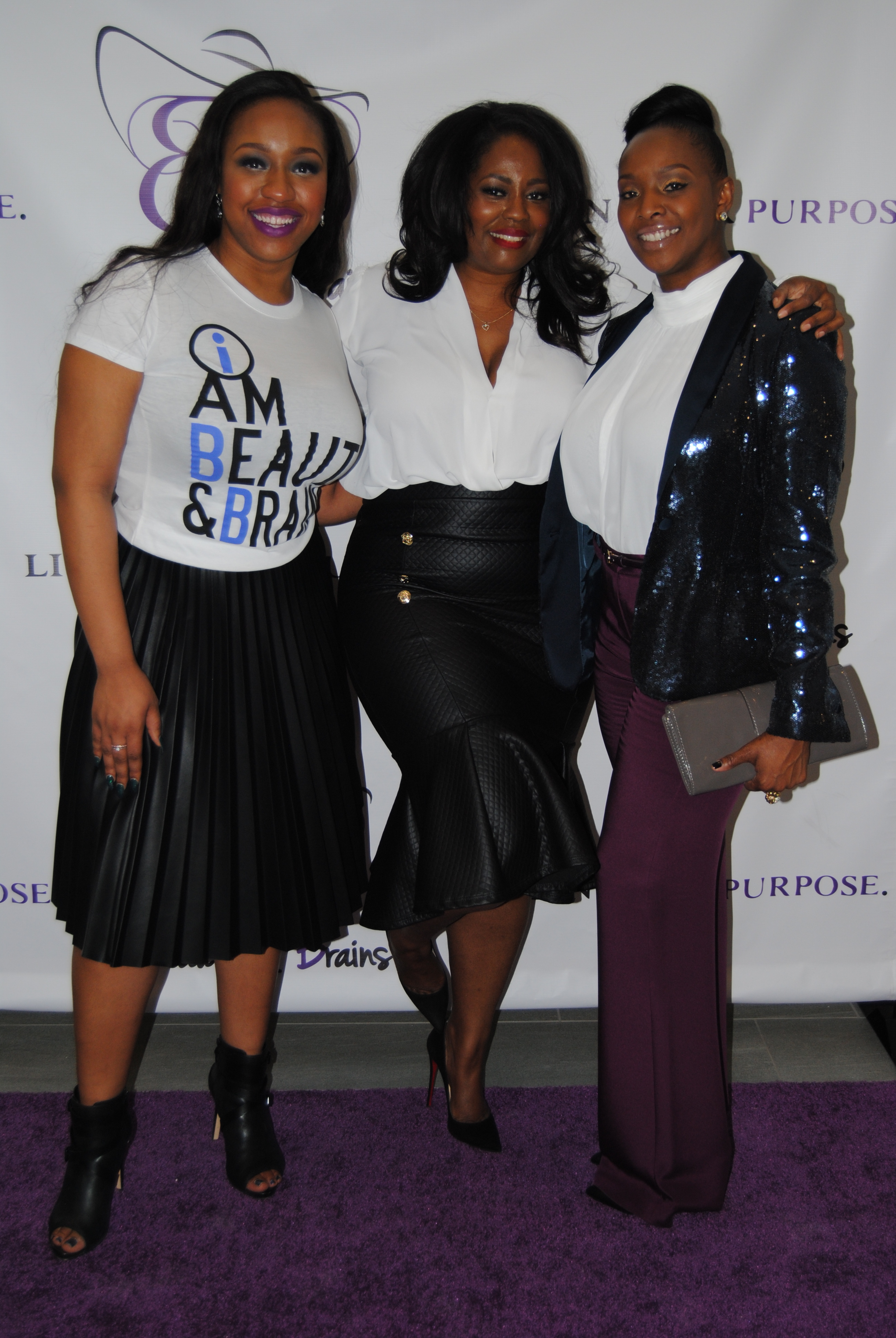 Cleveland Style: Beauty & Brains Empowerment Series