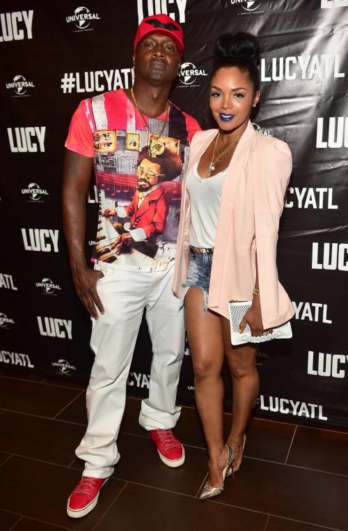 TWT TEA: Reality Couple Rasheeda & Kirk Frost Fired From Love & Hip Hop Atlanta?