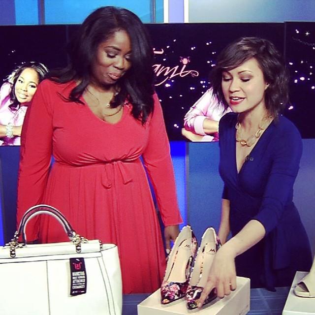 Recap: Atlanta Plugged In Spring Fashion Trends