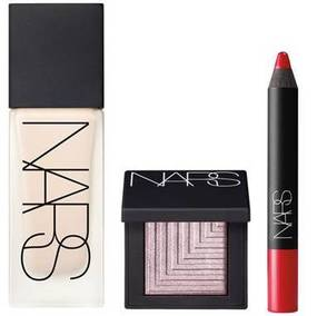 Get The Look: Nars For Lady Gaga At The 87th Academy Awards