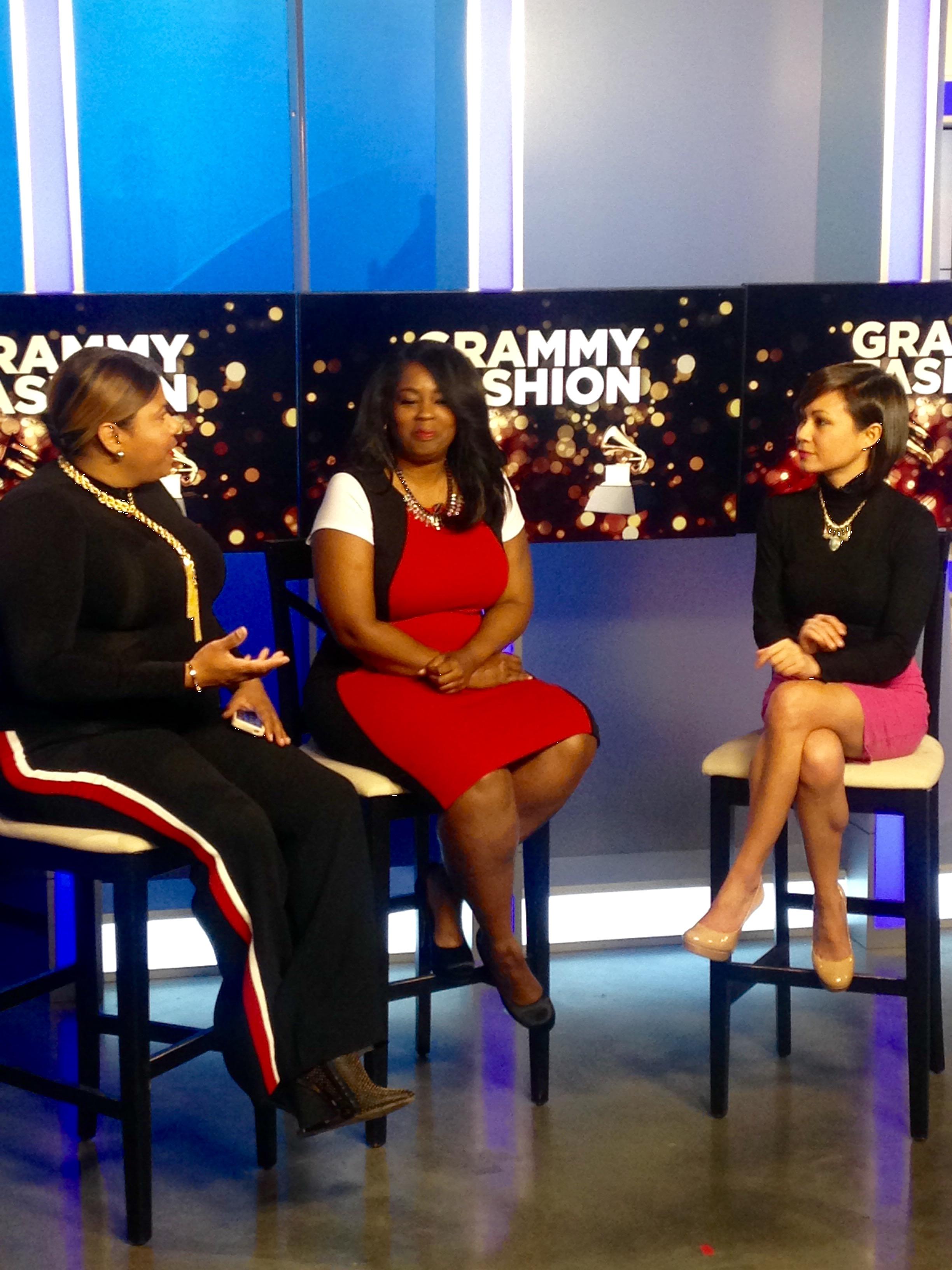 Recap: Atlanta Plugged In Grammys Rundown