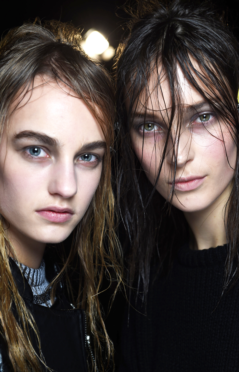 Get The Look: Nars For Alexander Wang #NYFW