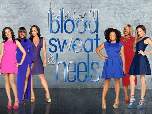 Reality Show: Blood Sweat & Heels Season 2 With New Characters