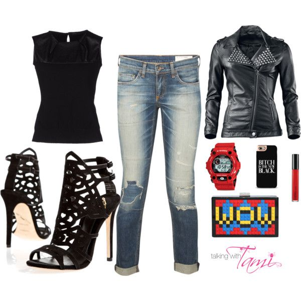 What To Wear:  UniverSoul Circus
