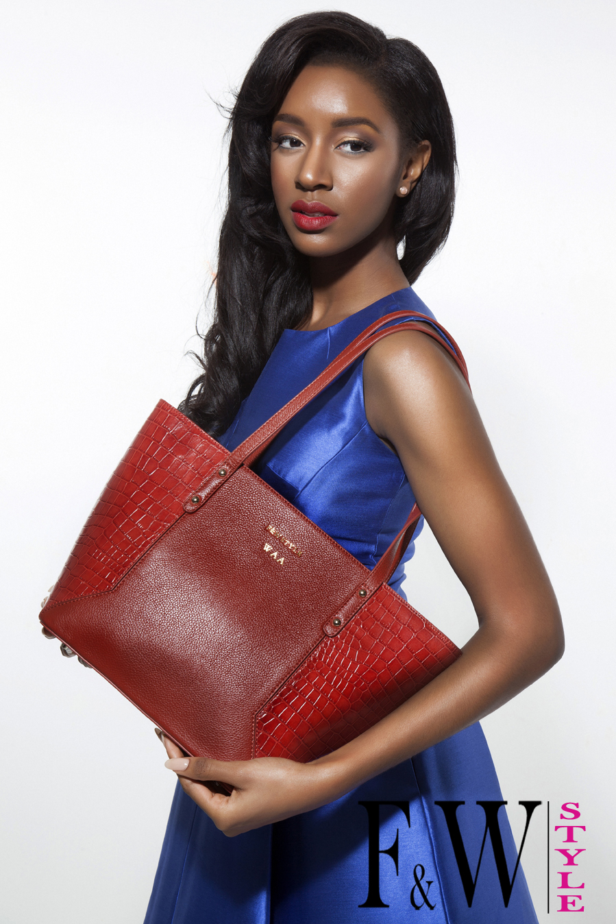 Cool Product: F&W Style Luxury Leather Handbags