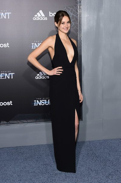 THE DIVERGENT SERIES: INSURGENT Red Carpet Premiere In NYC!