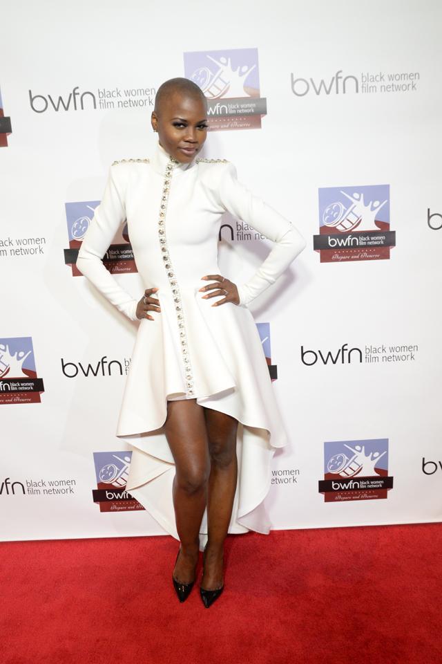 Black Women Film Summit Brings Out Film/TV Stars