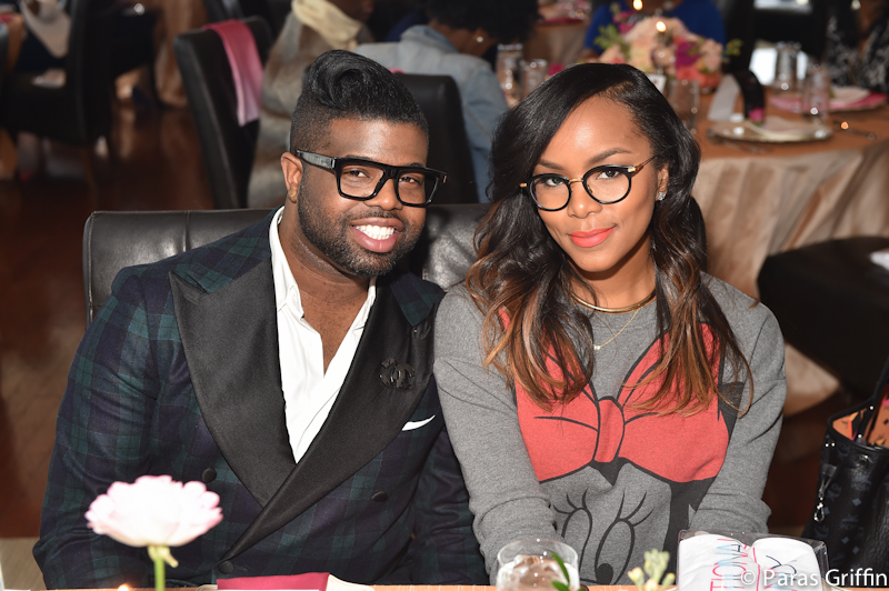 """BET Centric """"Single Ladies"""" Private Brunch"""