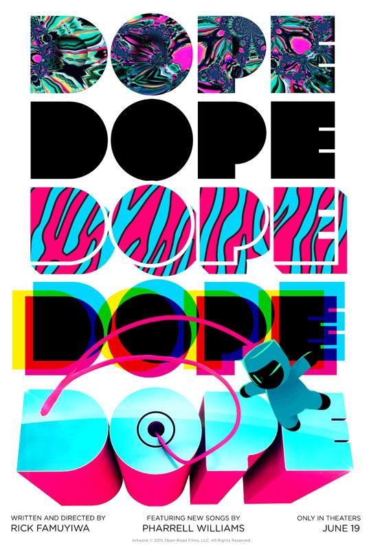New Movie: Dope