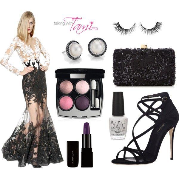 What To Wear: Black Tie Gala