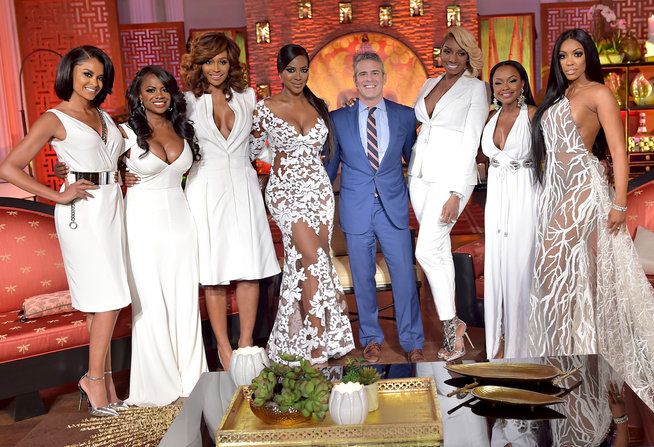 First Look: 'The Real Housewives of Atlanta' Reunion Show!