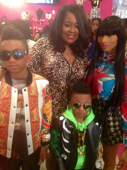 Reality Show: E!'s New Money