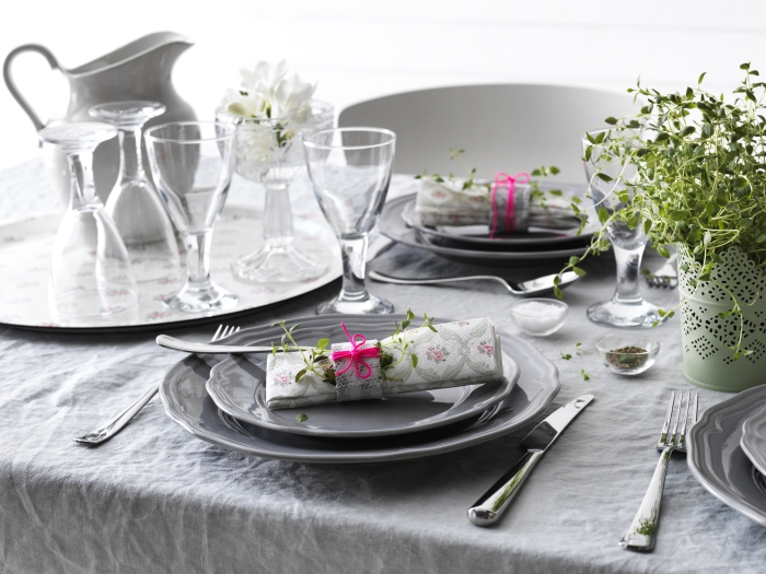 Ikea's Mother's Day Brunch