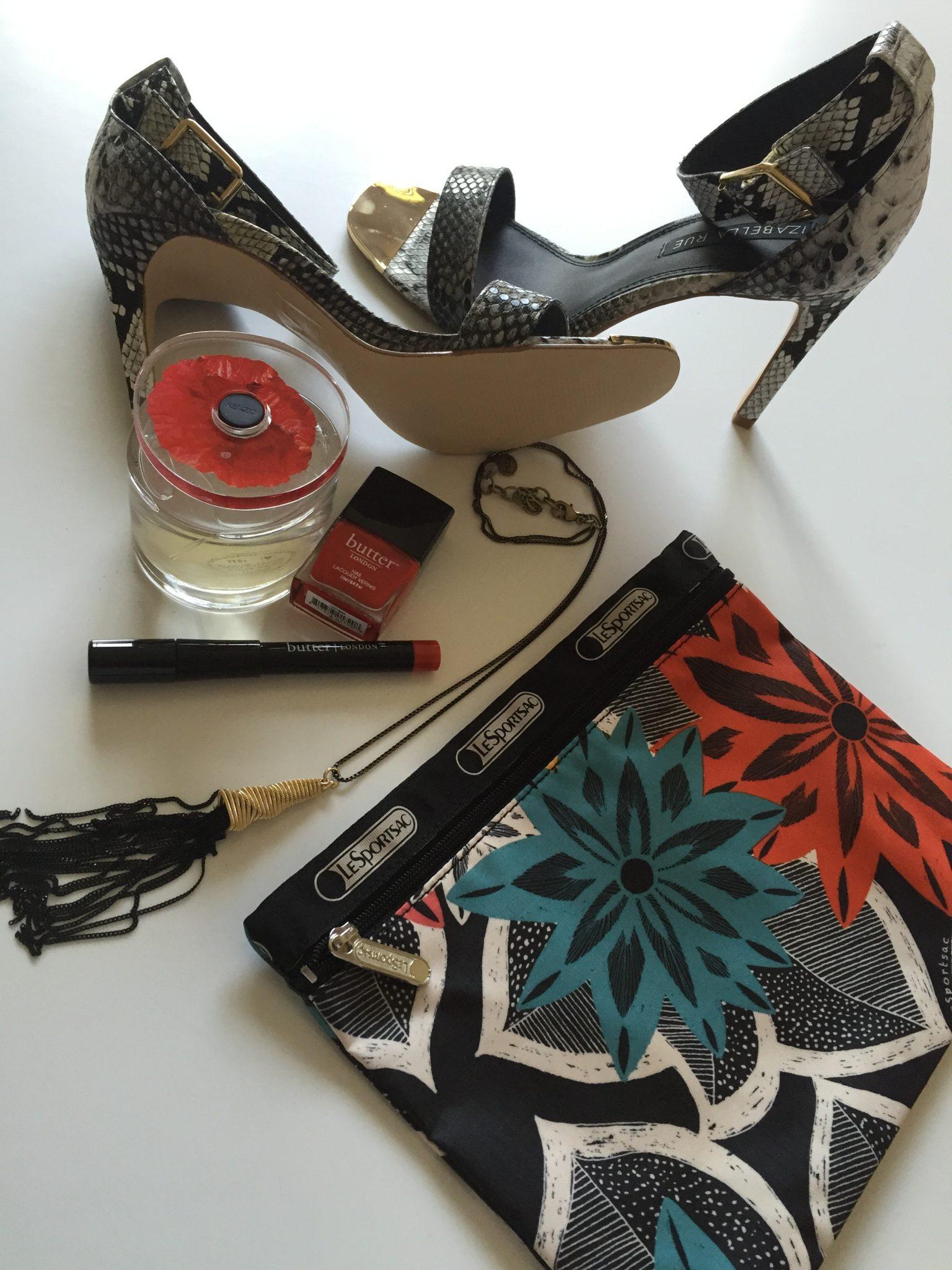 Fashion & Beauty Items I'm Currently Loving!