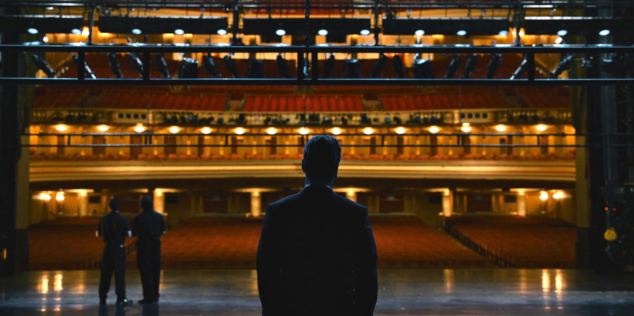 New Movie: Steve Jobs