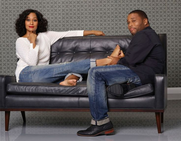 Great News: Tracee Ellis Ross & Anthony Anderson Hosts This Years 'BET Awards'!