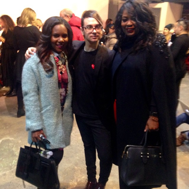 Great News: Christian Siriano To Collaborate With Lane Bryant, Fierce!