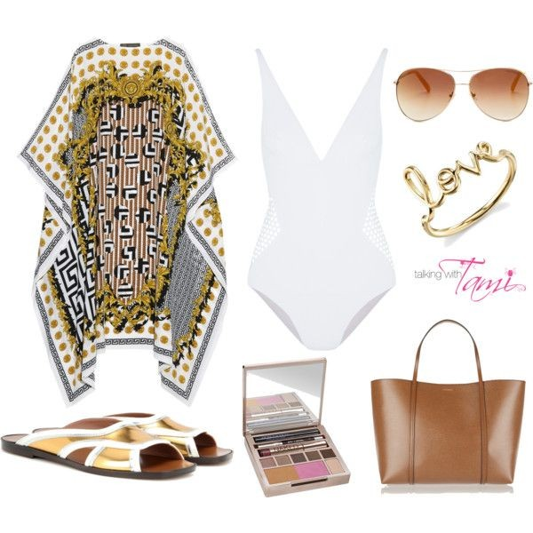 What To Wear: Weekend Pool Party