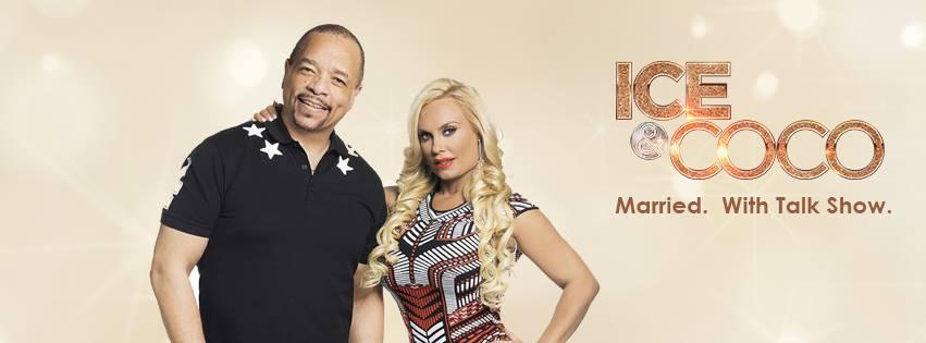 New Talk Show: Ice & Coco