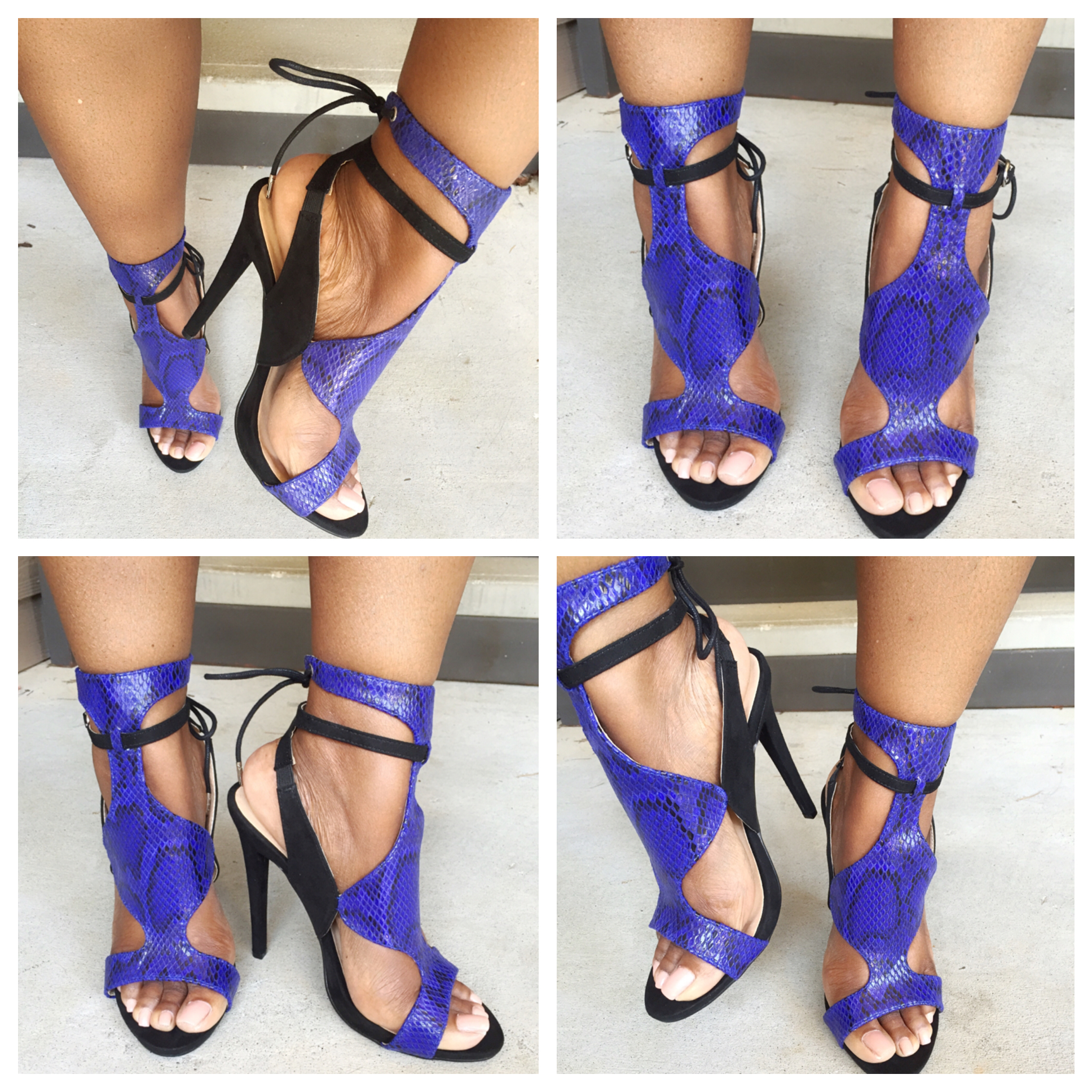Cool Product: Just Fab Corteney Sandals