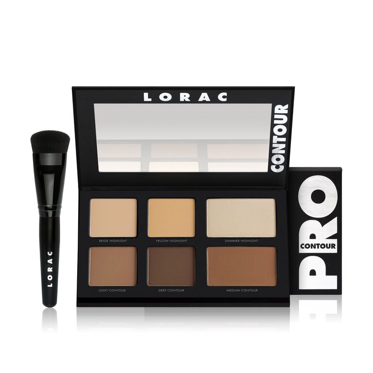 Get The Look: Five Fashion Bloggers For Lorac Cosmetics