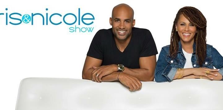 New Talk Show: The Boris & Nicole Show