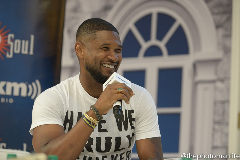 Highlights From The Essence Festival Day 2