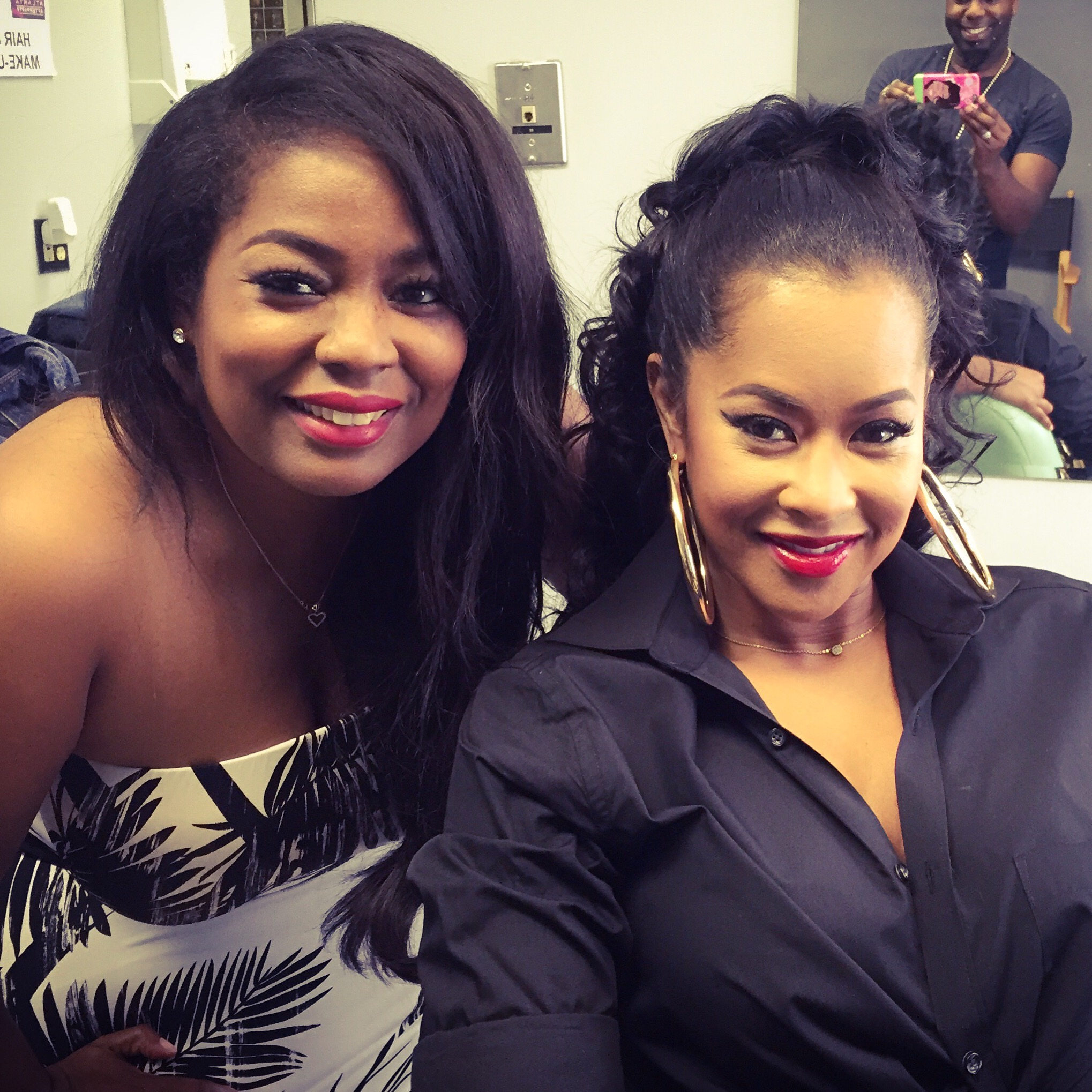 Recap: 'Love & Hip Hop Atlanta Afterparty LIVE!' With Lisa Wu, Momma Dee, The Bam!