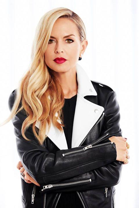 New Talk Show: Fashionably Late With Rachel Zoe