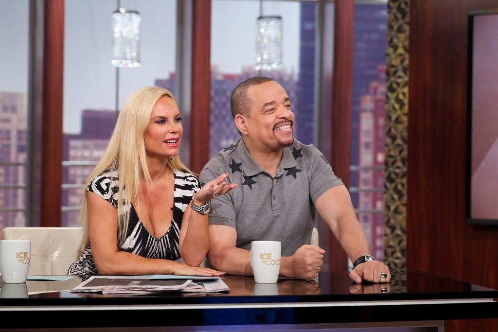 Ice T & Coco With Special Guest Craig Robinson