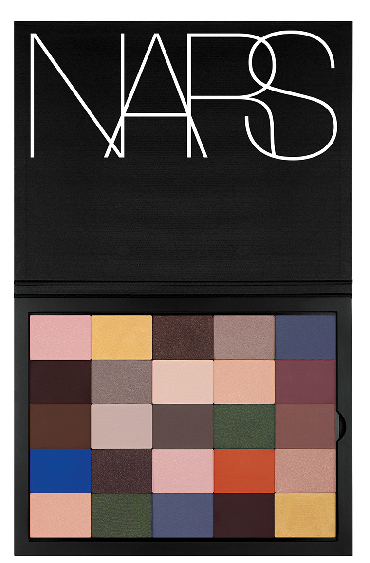 Nars Presents…NarsPro Palettes