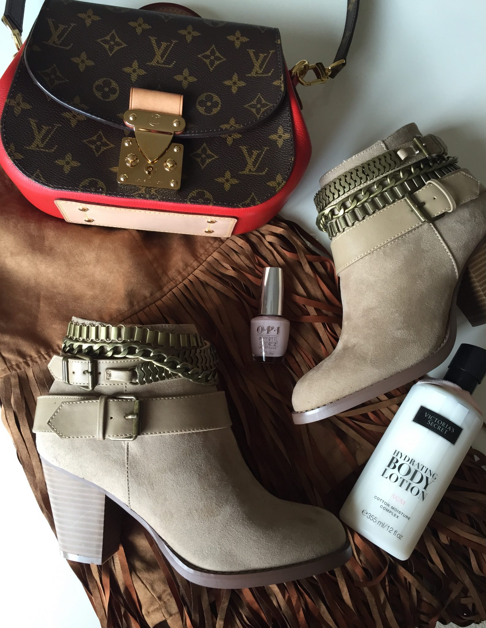 Fashion And Beauty Items I'm Currently Loving