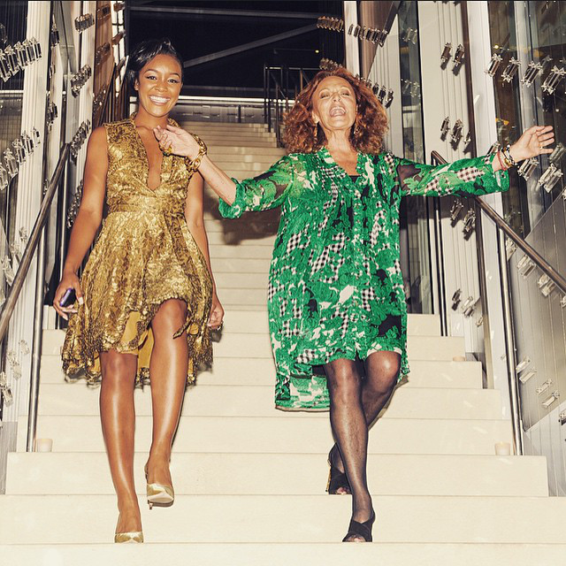 First Look: 'House of DVF' Is Back With All-New Season