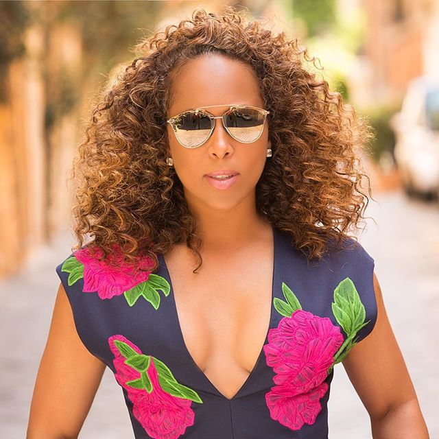 Wardrobe Breakdown Marjorie Harvey The Lady Loves Couture