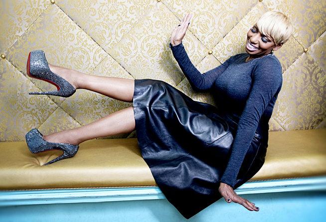 TWT TEA: NeNe Leakes New Co-Host Over At Fashion Police?