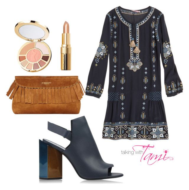 What To Wear: Press Dinner