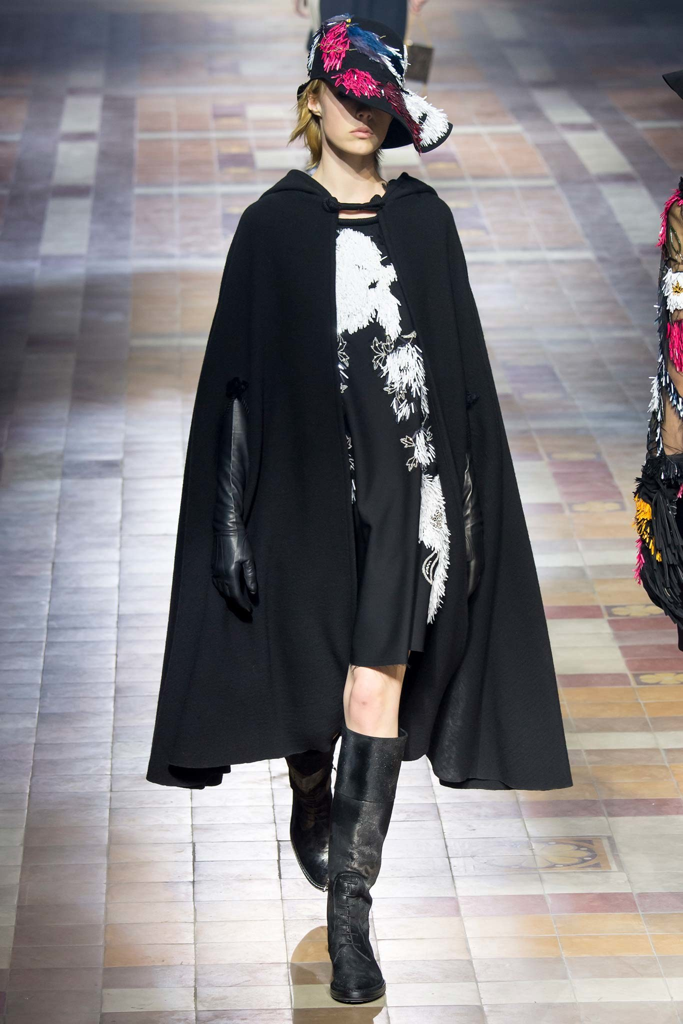 Style Trend: Capelets For Fall