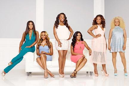 TWT TEA:  'The Real Housewives of Atlanta' Season 8