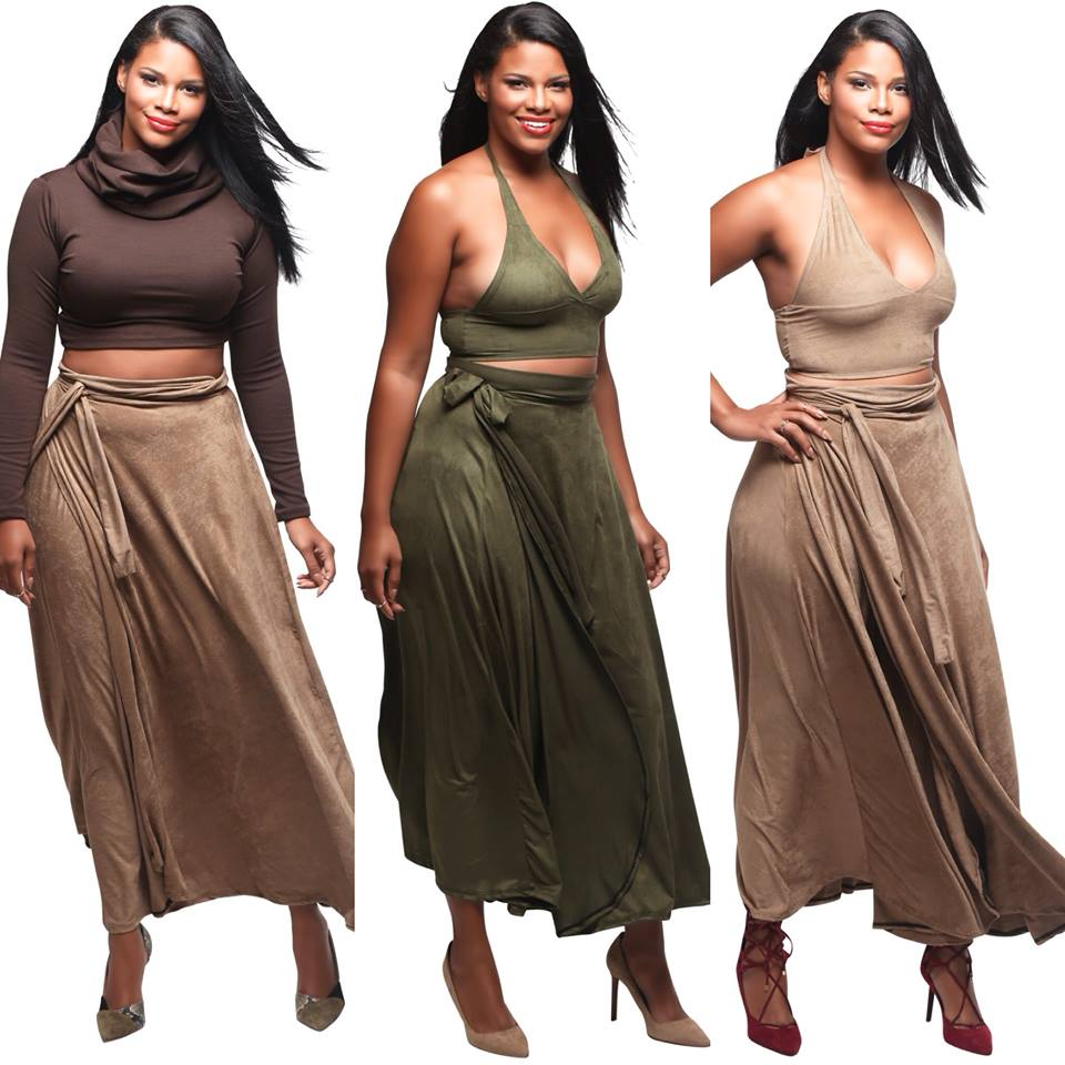 Best Looks: Rue 107 Fall Collection