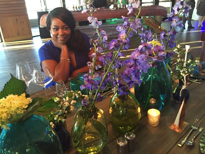 Dinner Party At Walkers Landing, Amelia Island Plantation