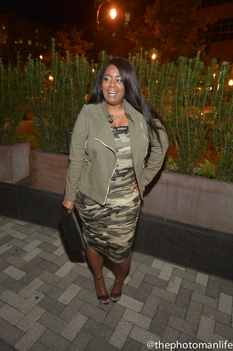 My Style: Camouflage Chic
