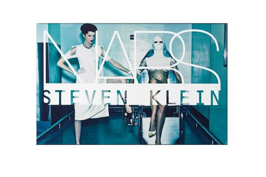 Nars Presents…Steven Klein Color & Holiday Gifting Collections