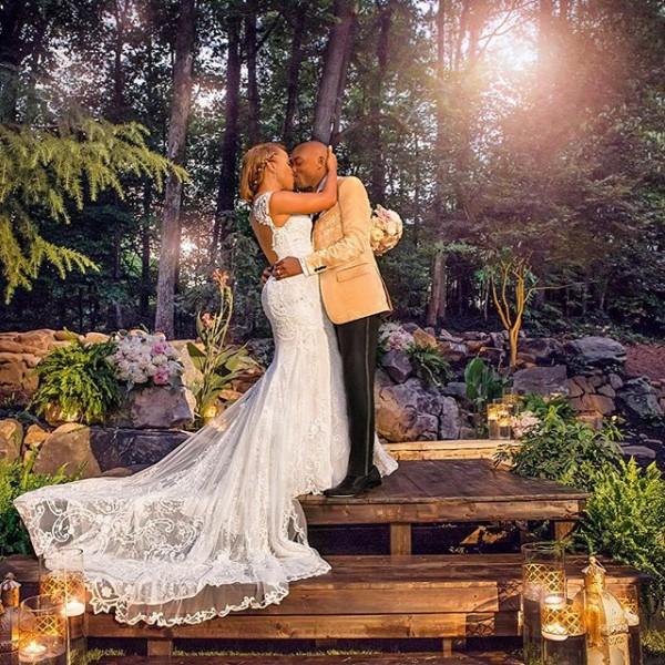 Will & Heather Packer Share Their Wedding Video!