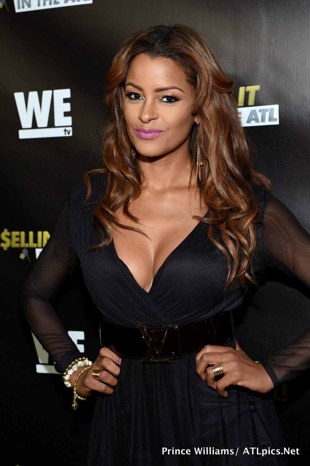 New Reality Show: Tv One's 'The Next 15' Starring Claudia Jordan