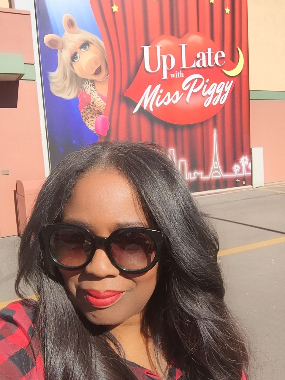 Five Things I Learned On Set Of 'The Muppets' #ABCTVEVENT